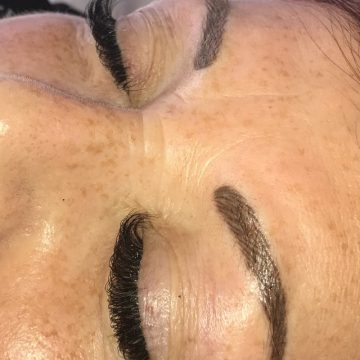 Combi Brows & Lash Extensions